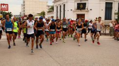 Maratón 107° Aniversario