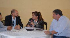 Proyectan mejorar el abastecimiento de agua en la penitenciaría de Sáenz Peña