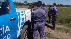 Qutilipi un hombre fue asesinado a machetazos, también hirieron a una mujer