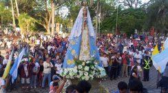 La fe católica rinde tributo hoy a la Virgen de Itatí