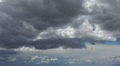 Fin de semana con posibilidad de lluvias