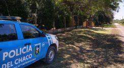 Detienen a dos jóvenes por el robo de 150 mil pesos, joyas y una moto en Quitilipi