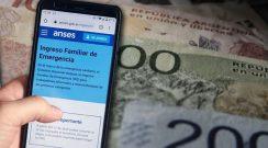 """IFE: ANSES confirmó que el Gobierno """"está evaluando"""" cómo hacer un nuevo pago"""