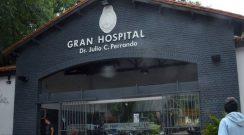 El Hospital Perrando probará el Remdesivir en el tratamiento contra el coronavirus