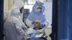 Coronavirus en Argentina: 16 nuevas muertes y un total de 72.786 casos confirmados