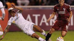 River-Liga de Quito: definen mano a mano ganador del Grupo D de Libertadores