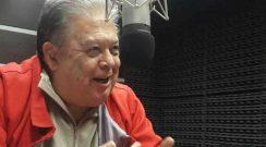 El periodismo de luto: falleció Miguel Ángel Fernández