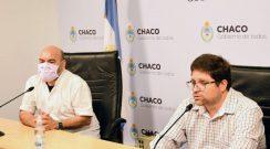 Covid-19: Salud informó un nuevo parte epidemiológico provincial