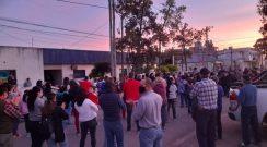 Ordenaron la liberación de 4 de los 5 policías acusados de la muerte de Josué Lago