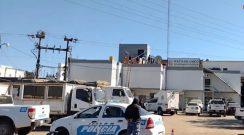 Un trabajador de ECOM se cayó de una antena y falleció en el lugar